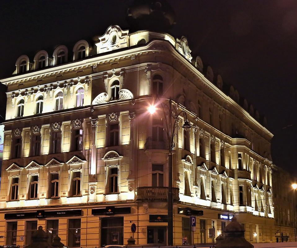 rezydencja radziwi��owska 33a