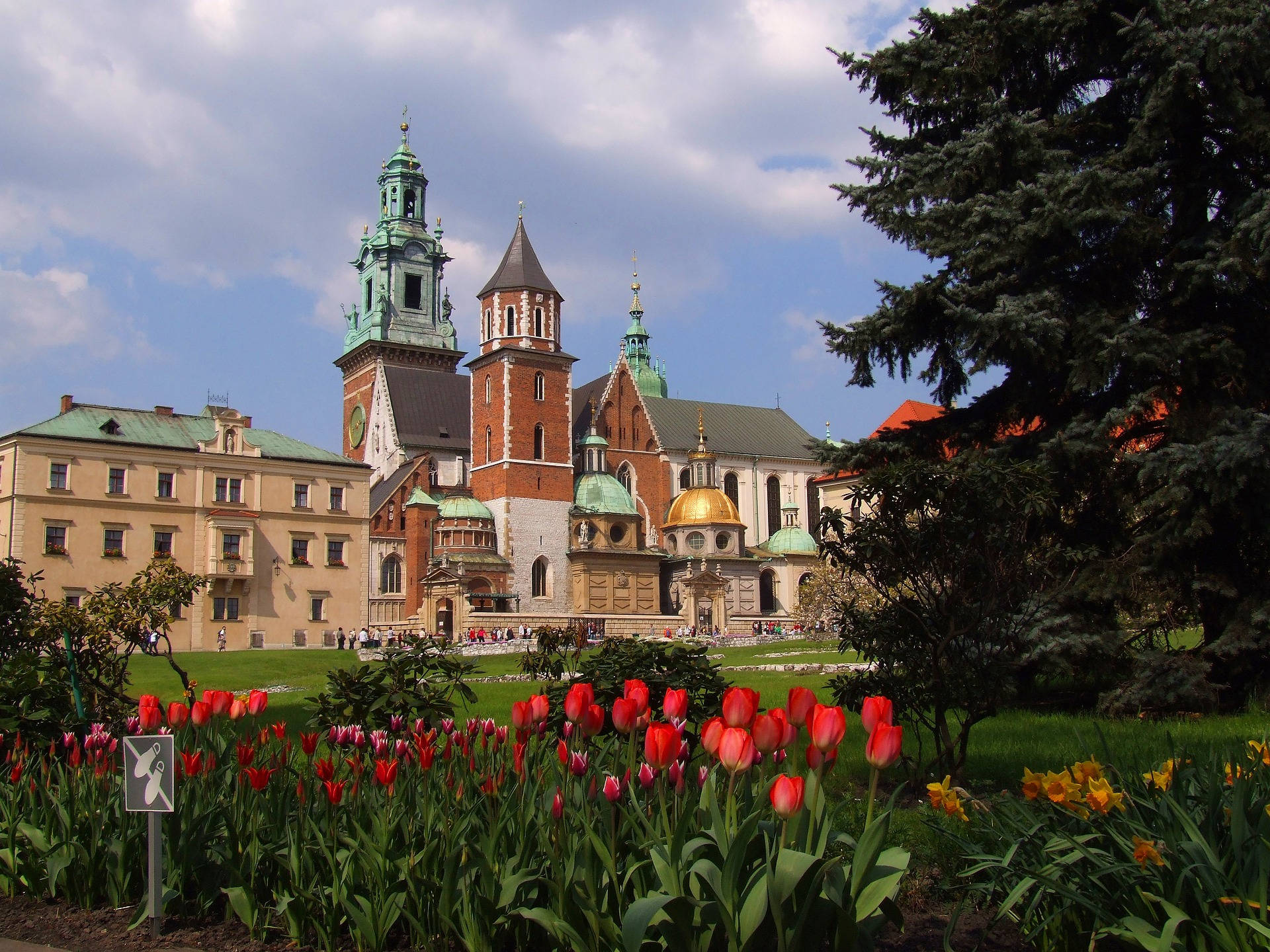 Kraków's most interesting historical monuments