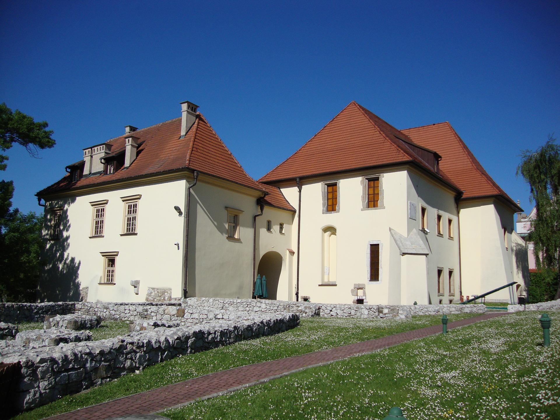 Around Kraków